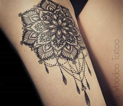mandala tattoo images amp designs