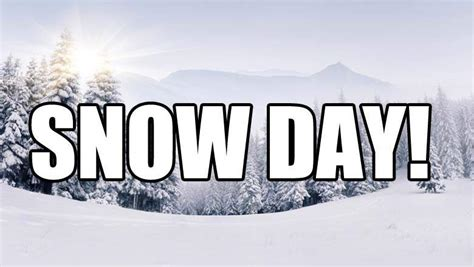 Snow Day Meme - snow day all the memes you need to see heavy com page 3