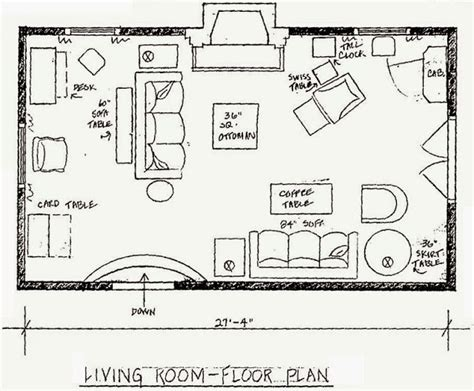 small space floor plans floor planning a small living room ayanahouse