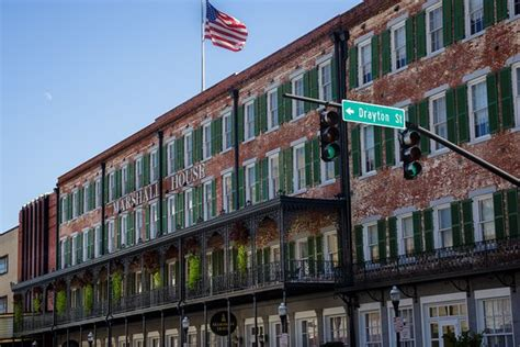marshall house the marshall house 134 2 0 6 updated 2018 prices hotel reviews savannah ga