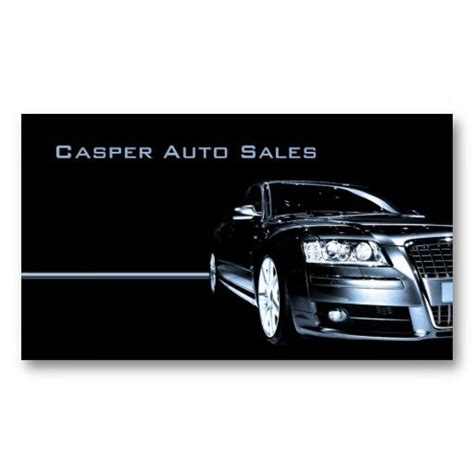 car sales business card template 1000 images about auto sales business cards on