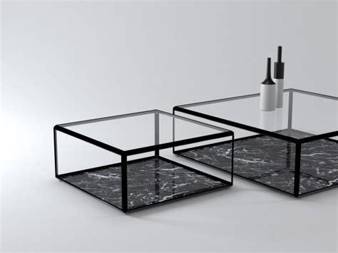 45° Coffee Table 3d model   Molteni & C