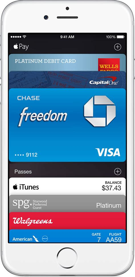 Add Apple Store Gift Card To Passbook - use passbook in ios apple support