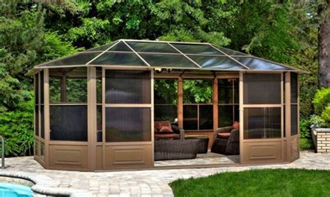hardtop pavillon 3x4 tips for buying a tub gazebo kit gt ultimate outdoor living
