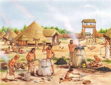 prehistoria i las me gustan las sociales prehistoria