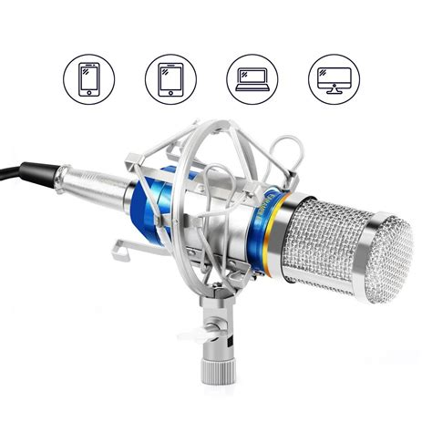 condenser microphone best budget best condenser mic 200 best cheap reviews