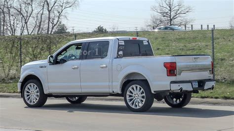 2019 ford f 150 limited 2019 ford f 150 limited photos photo