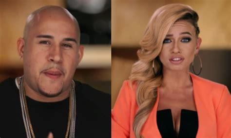 what nationality is mariahlynn mariah lynn on love and hip hop ethnicity