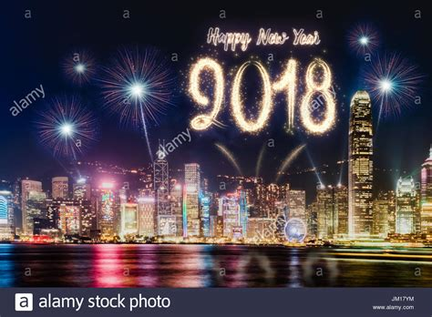 new year 2018 celebration near me happy new year 2018 firework cityscape building near