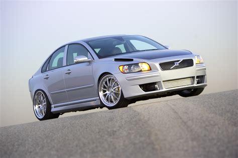 elevate volvo  aerodynamic sport front bumper     elevate cars