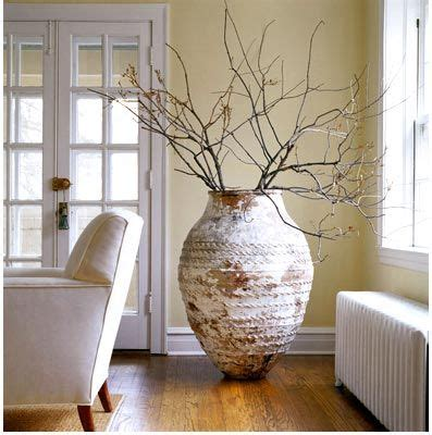 25 best ideas about floor vases on floor