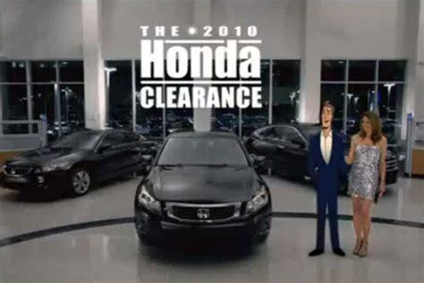 hondas  opportunity ad  worst   video