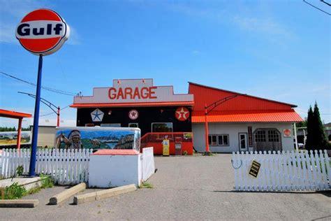 materiel de garage a vendre un garage style route 66 224 vendre pr 232 s de drummondville