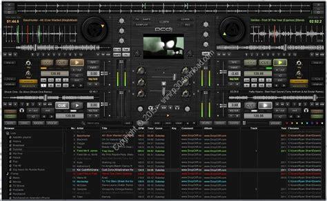 pcdj dex 3 dj software free download full version pcdj dex 3 8 0 macosx a2z p30 download full softwares games