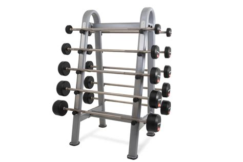 Bar Bell Rack by Hastings Professional Barbell Rack 10pcs For Sale At