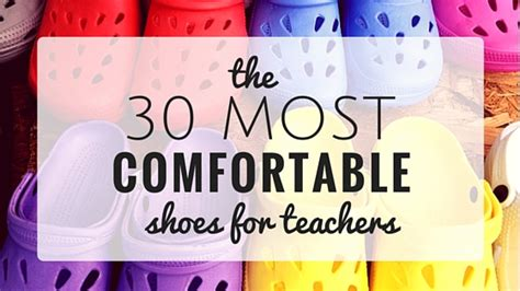 Most Comfortable Shoes For Teachers by Your Votes Are In The 30 Most Comfortable Shoes For