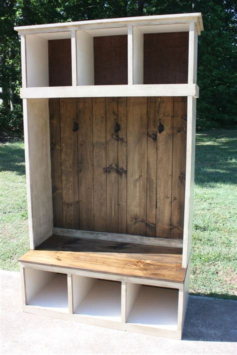 entryway bench hutch 25 best ideas about rustic hall trees on pinterest