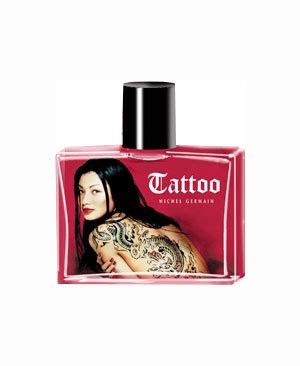 tattoo michel germain michel germain perfume a fragrance for