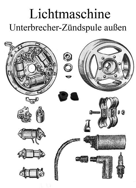 Motorrad Batterie Unterbrecher by Simson S50 Ersatzteile Bei Ddr Motorrad De Bestellen