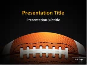 football powerpoint template free free american football powerpoint template 00