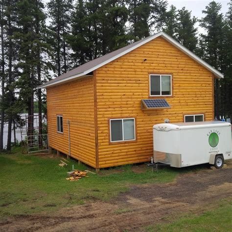 Fishing Cottage Rentals Ontario by Kab Lake Lodge Northern Ontario Cabins For Rent Fishing