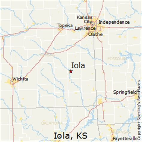 iola texas map kansas zip codes iola autos post