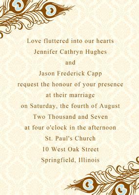 poem wedding invitation wording sles wedding poems