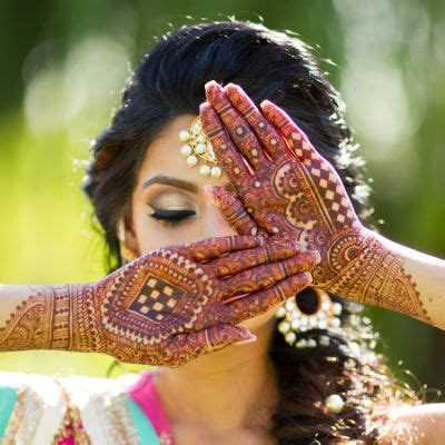 10 Amazing DIY Ideas to Make Mehendi Decor Cost Effective
