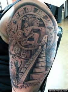 1000 ideas about mayan tattoos on pinterest tattoos