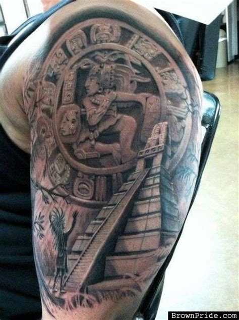 mayan tattoo 25 best ideas about mayan tattoos on