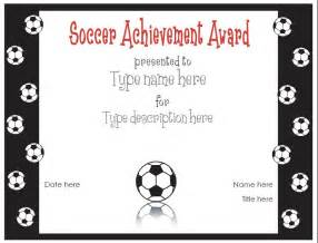 soccer certificate template soccer certificate template www pixshark images