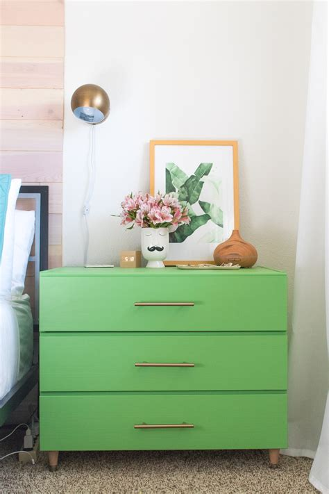 Ivar Dresser Hack | ikea hack diy ivar dresser makeover club crafted