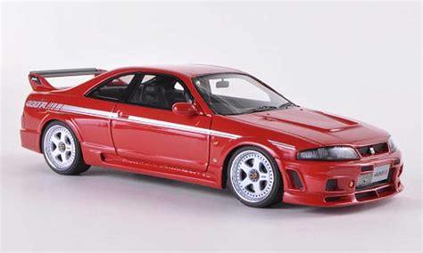 nissan skyline r33 nismo 400r rhd hpi diecast model