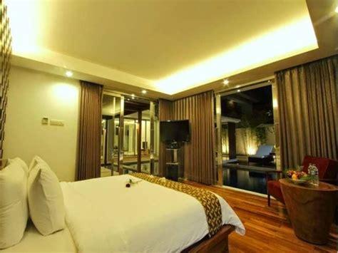 Microwave Jogja the kharma villas yogyakarta hotelier info
