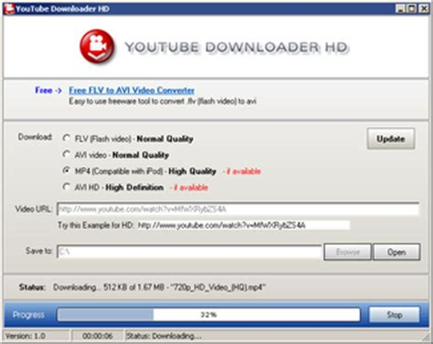 download youtube new version download the latest version of youtube downloader hd free