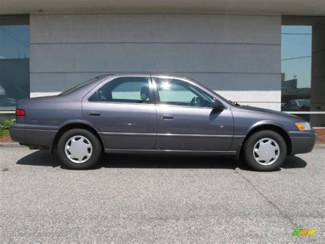 1999 blue dusk pearl toyota camry ce 16387575 photo 2 gtcarlot car color galleries