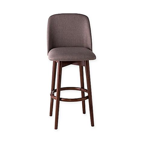 30 Inch Cherry Bar Stools by Buy Hillsdale Allentown 30 Inch Swivel Barstool In Cherry