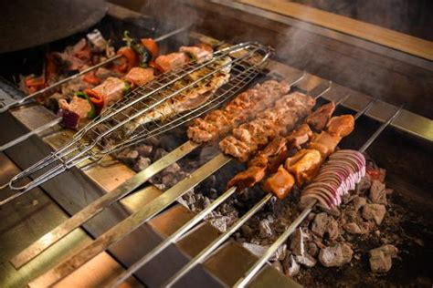 Charcoal Grill Restaurant by The Leicester Restaurant Reviews Phone Number