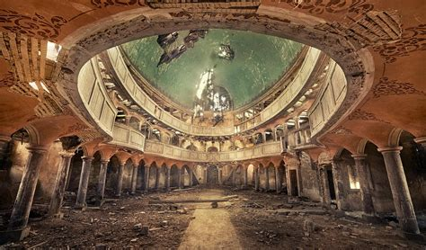 Forgotten Places | forgotten places20 fubiz media