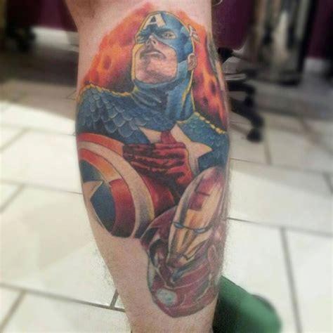 tattoo of us uk captain america uk tattoo tattoo designs pinterest
