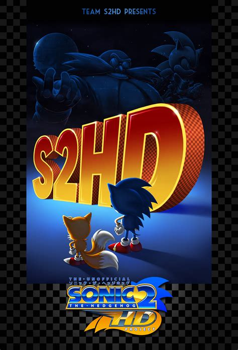 sonic  hd fan project releases brand   demo