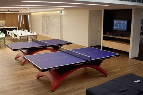 ranking tennis tavolo you wondered why so many startup offices
