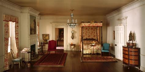 bedroom furniture massachusetts incredibly intricate interiors in miniature from mrs
