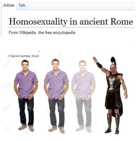 sexuality in ancient rome wikipedia search meme wikipedia memes on me me