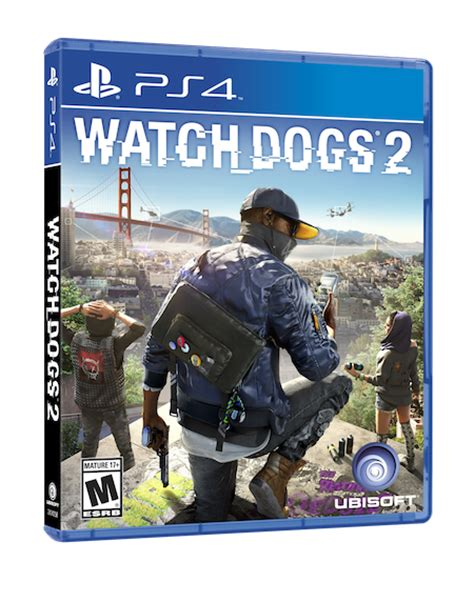 Watchdog Ps4 watch dogs 174 2 ps4 playstation
