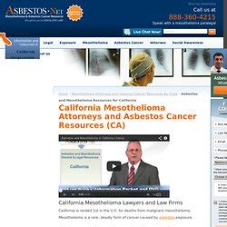 Mesothelioma Attorney California by Product Research Pearltrees