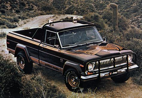 j10 themes jeep j10 golden eagle 1978 pictures