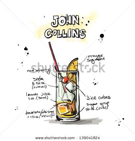 manhattan drink illustration 15 best images about food drinks on pinterest drinks