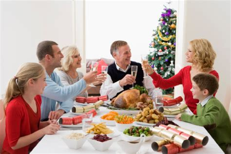 Getting Stressed Out Over The Family Christmas Party - 7 tips to survive the family get together this christmas