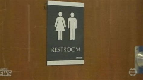 transgender bathroom ontario gender neutral washrooms chch